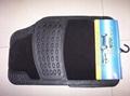 橡胶粘地毯汽车脚垫