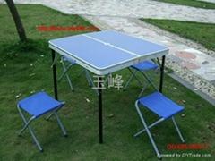 折叠桌,休闲用品,户外家具