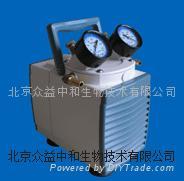 GM-30V Vacuum/Pressure Pumps