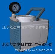 GM-20V Diaphragm Vacuum Pumps