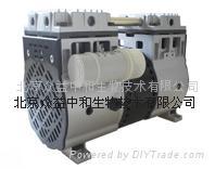 AP-140V Oilless Piston Vacuum Pumps