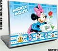 Disney Laptop Skin/Sticker, Mickey Mouse Laptop Skin