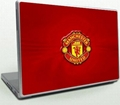 Manchester United Laptop skin