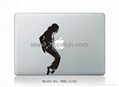 Macbook Vinyl Skin