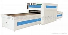 TM2680-D真空异型热压机