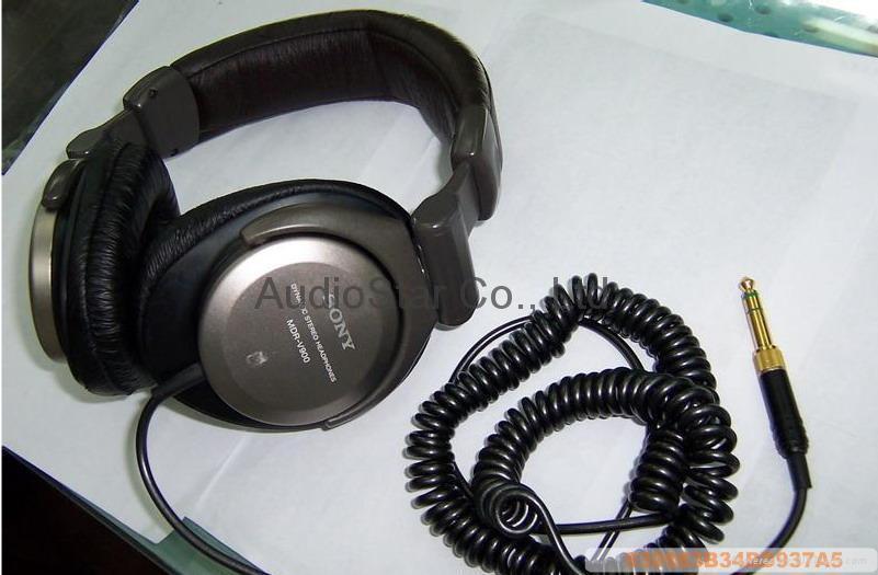 Tai nghe Sony MDRV900HD Headphones