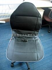 多档座椅加热垫