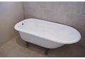 roll top cast iron bathtub 1