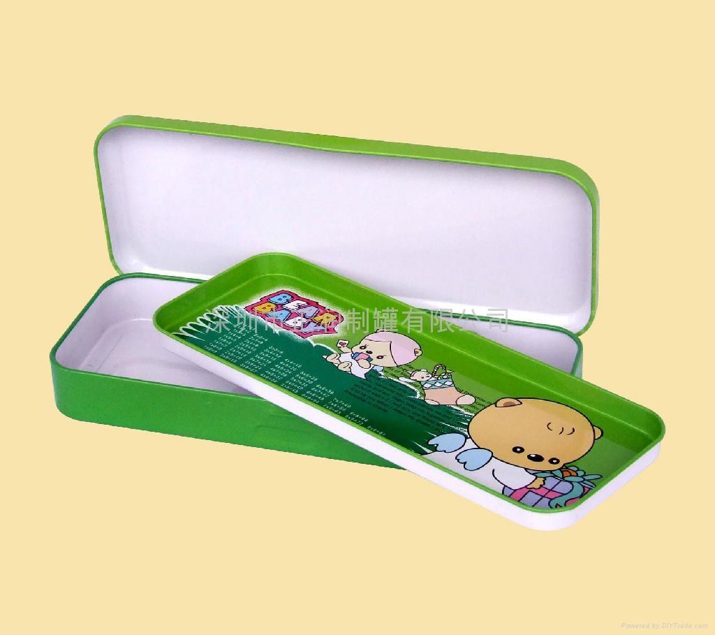 我的文具盒日记_文具盒 - - - OEM (中国 广东省 生产商) - 笔筒、笔袋和文具盒 ...