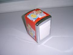 paper towel tin