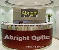 Abright Optic Technology Co., Ltd.