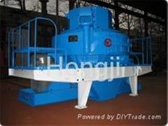 architechtural sand crusher, vertical shaft impact crusher