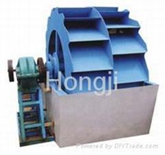 sand washer, gravel washer,sand washing machine