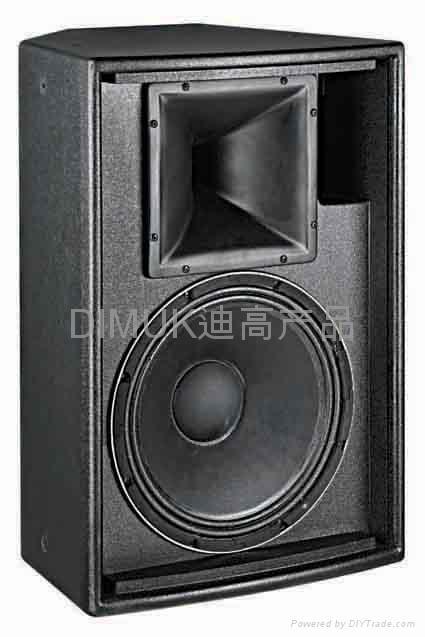 专业音箱舞台音箱工程音箱(FS-15A)