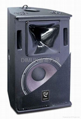 专业音箱舞台音响工程音响(PW-1200)