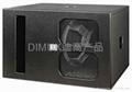 有源超低音箱专业音箱舞台音箱工程音箱(SUB-150)