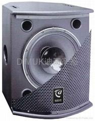 同轴音箱会议音箱专业音箱(VS-12)