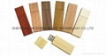 Wooden or Bamboo USB Flash Drive