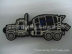 Tip Lorry USB Flash Drives