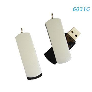 Rotate USB Flash Drive