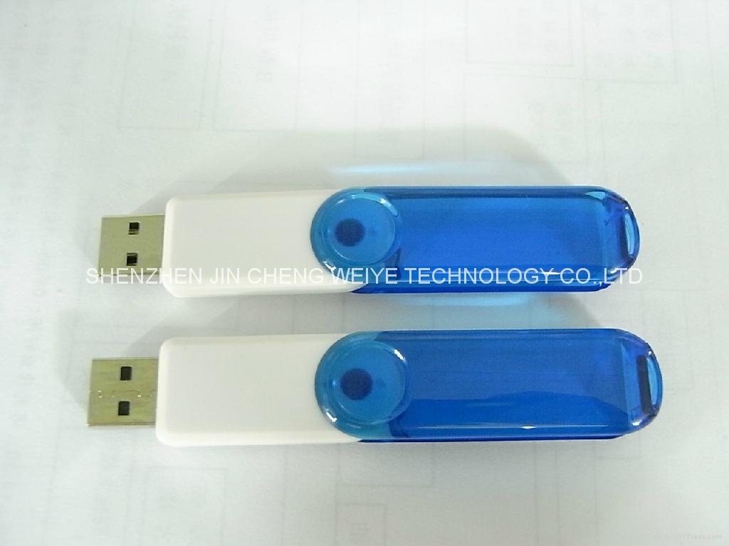 Rotate USB Flash Drive 1