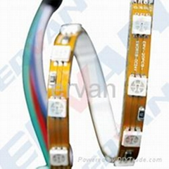 Flexible LED Decoration Strip Light/Ribbon Light/Rope Light/String Light