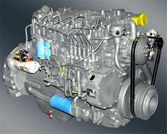 Deutz diesel engine