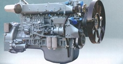 STEYR ENGINE