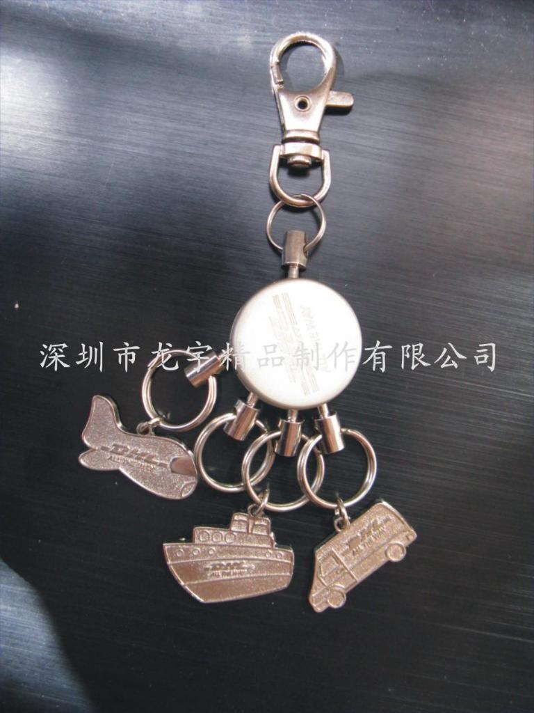 钥匙扣制作厂家 1