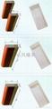 PP料注塑六角护坡塑料模具 3