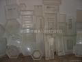 安徽水利水库护坡塑料模具