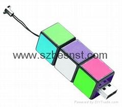magic cube usb stick drive