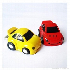 Model Car USB Flash Drive