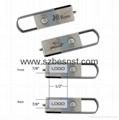 Customized USB disk drive