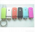 Hot Metal USB Flash Memory Stick