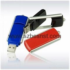 New Swivel 2.0 USB flash driver
