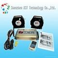 Dual tones 300-400W Remote Auto Alarm
