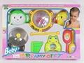 嬰儿玩具。搖鈴,搖鼓,玩具, 3