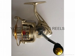 GOOD APPEARANCE SPINNING FISH REEL