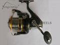 SURF CASTING FISHING REELS