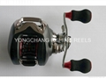HIGH QUALITY BAITCASTING REELS