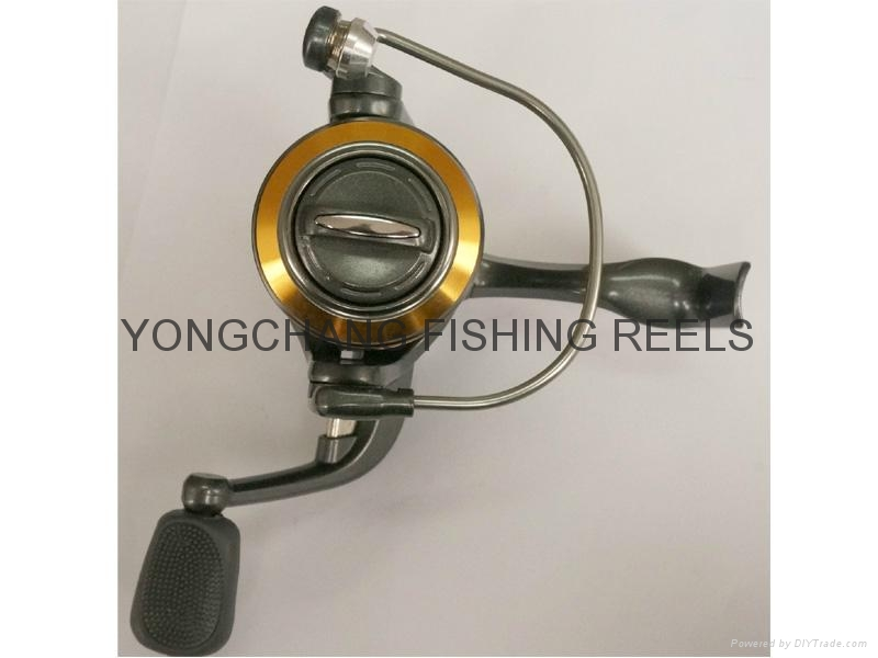 HIGH QUALITY FISHING REEL 4