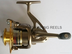CHEAPEST SPINNING FISH REEL