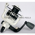 HIGH QUALITY SPINNING FISH REEL