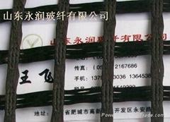 永润聚酯纤维土工格栅全国   销售
