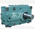 河南郑州供应大功率齿轮减速机 1