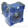 河南供应RV系列蜗轮蜗杆减速机