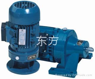 郑州供应微型摆线针轮减速机 1