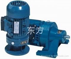 郑州供应微型摆线针轮减速机