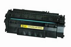 Compatible HPQ5949A toner cartridge